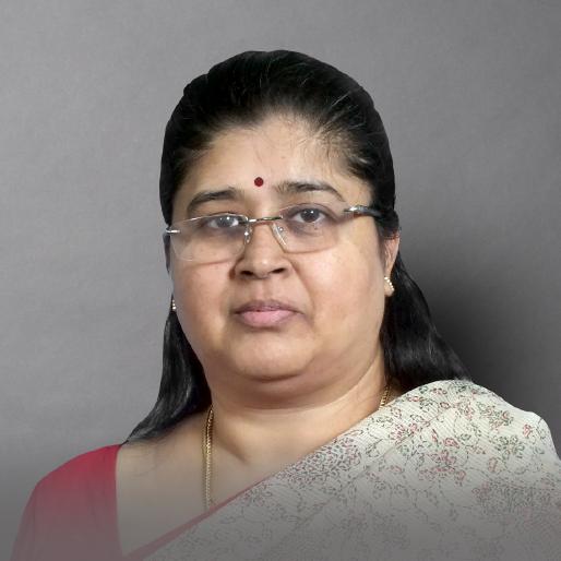 Subhasri Sriram - Independant Director at Niyogin