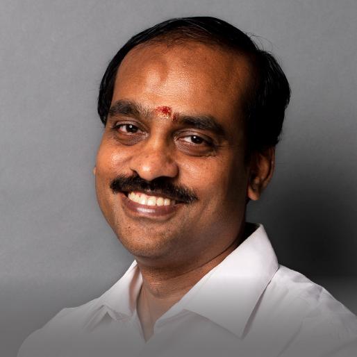 R. Shanmugham -Chief Credit Officer