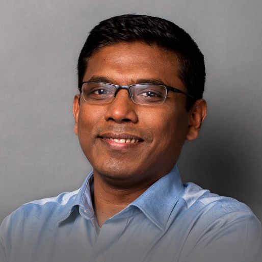 Andrews Rajan -Head-Wholesale Channel and Channel Finance