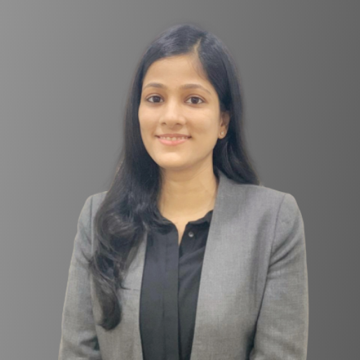 Neha Agarwal -Company Secretary and Compliance Officer